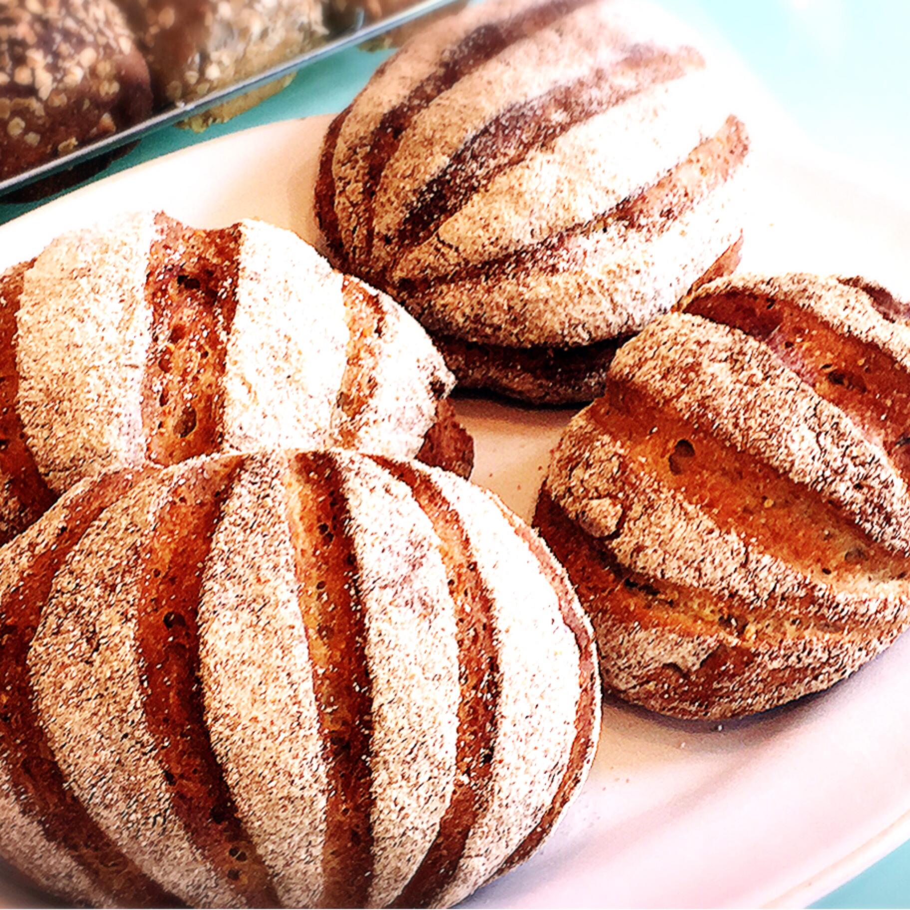 【ワークショップ】 低温熟成発酵で天然酵母パンを作ろう=午後= <東京会場>  ※申し込み期限 8月19日 23:59まで