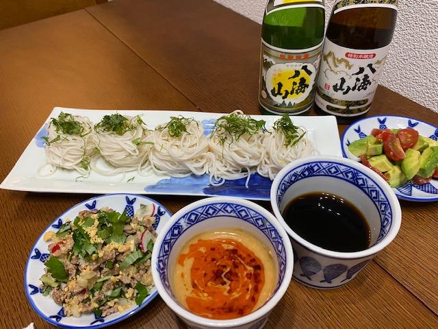 【企業セミナー】 暑いから美味しい!発酵調味料でそうめんアレンジ <東京:麻布十番会場> ※申し込み期限 2020年9月9日 23:59まで
