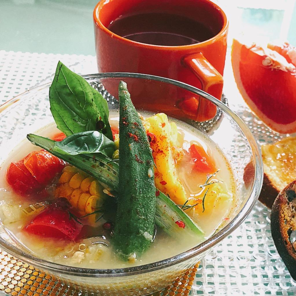 【ワークショップ】 夏バテ対策にも!発酵食を使ったビーガンスープ3種講座 <東京:麻布十番会場> ※申し込み期限 7月15日 23:59まで