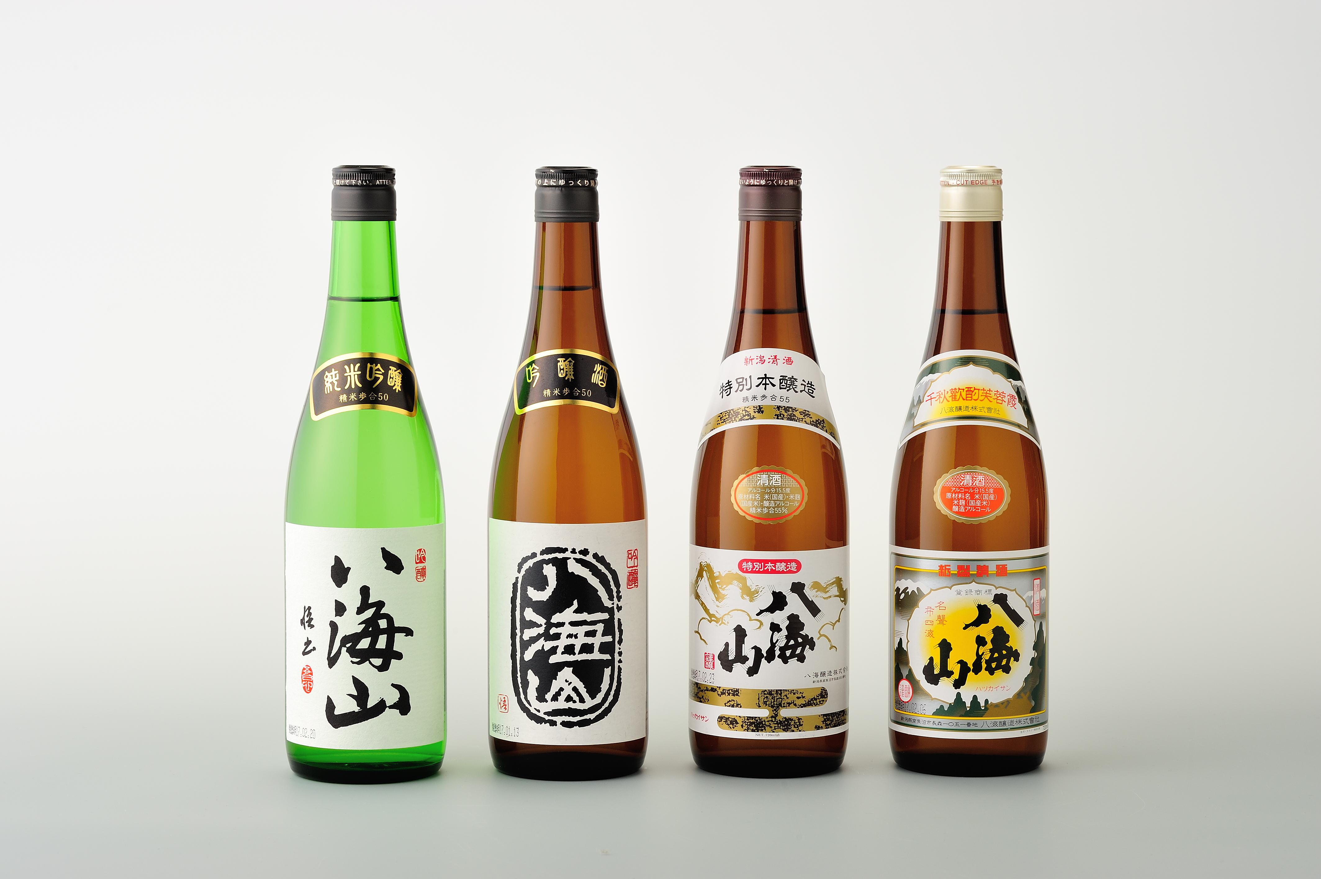 【企業セミナー】 日本酒のラベルの読み方(お酒・お食事付き) <東京:麻布十番会場> ※申し込み期限 開催日の5日前まで